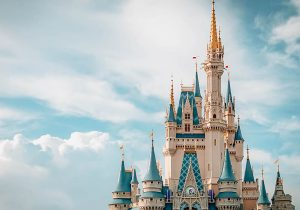 Our Plan To Visit Disney World For Free In 3 Simple Steps